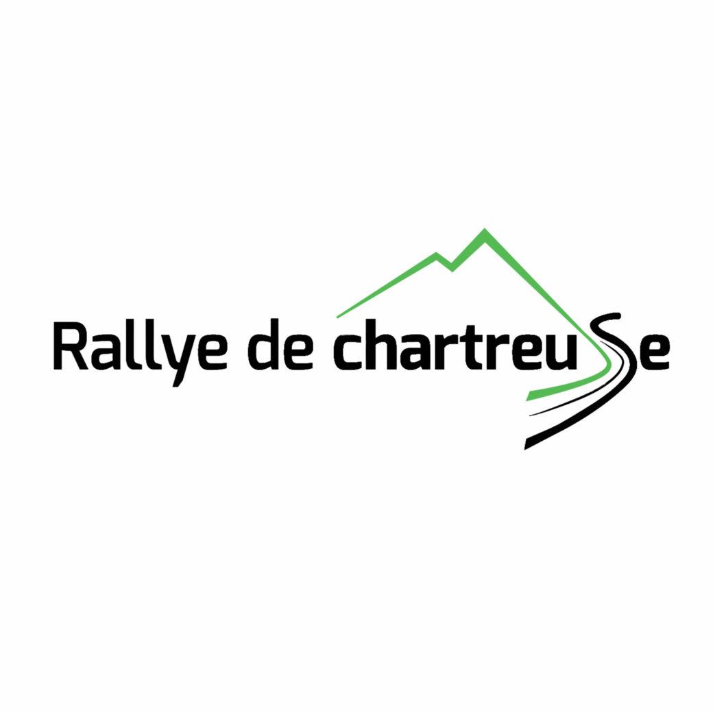 Logo Rallye de Chartreuse